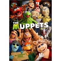 The Muppets :: Kurbağa Kermit Çeteyi Topluyor