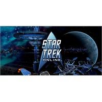 Star Trek Online Ücretsiz Olarak Oynanabilecek