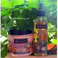 "Body Care ""Passion Fruit"""