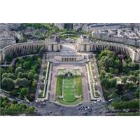 Eyfel'e Bir De Buradan Bakın - Trocadero Meydanı