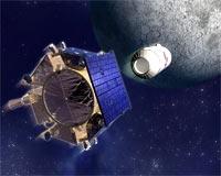 Nasa, Ay ı İkinci Kez Bombaladı