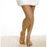 Muhteşem Bacakların Nasıl Olur?