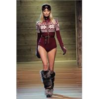 Dolce& Gabbana 2011-2012 Sonbahar Kış Kolleksiyonu