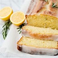 Limonlu Kek 2