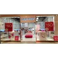 2014 Nine West Ayakkabı Modelleri