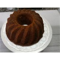 Çaylı Kek Tarifim