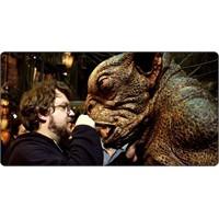 Guillermo Del Toro'dan Pacific Rim