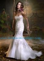 Kır Düğünlerine Özel Gelinlik Modelleri