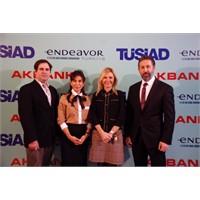 Türk Girişimciler 'endeavor 2011 Zirvesi'nde