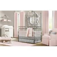 Bebek Odası Dekorasyonlarında Yeni Trendler