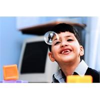 Özel Eğitimde Tuvalet Eğitimi