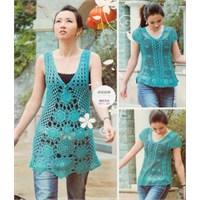 Son Moda Kazak Modelleri Örnekleri