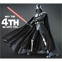 Dünya Star Wars Günü
