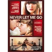 Never Let Me Go - Beni Asla Bırakma