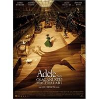 Adelenin Olağanüstü Maceraları (2010)