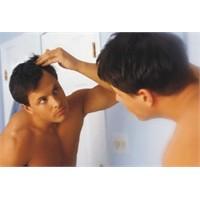 Saç Dökülmelerinin 5 Nedeni