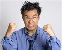 Öfkeli İnsanla İletişim Kurma