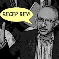 Why 'recep Bey?' Konunun Gerçek Yüzü