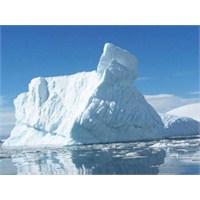 Buz Tabakası Neden Su Yüzeyinde Kalır?