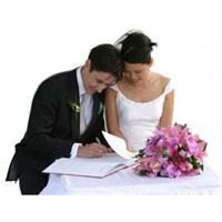 Evlenmeden Önce Bunları Düşünün!