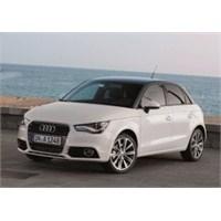 Audi A1'in Yeni Versiyonu Aileye Katıldı