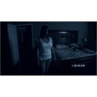 Dürüst Fragman: Paranormal Activity