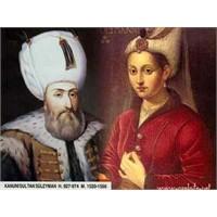 Kanuni'inin Gözbebeği, Osmanlinin Sonu