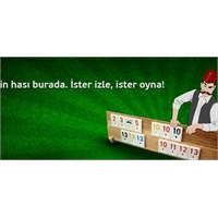 Okey Türk : Hem Oyna Hem Kaynaş