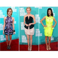 Geç Olsun Güç Olmasın Mtv Movie Awards En'leri