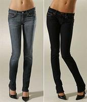 Skinny Jean 2009 Yaz Modası