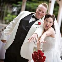 Düğününüzde 50'lerin Esintisi