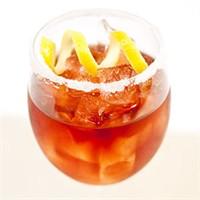 Rum Crusta (Kokteyl)