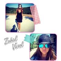 Moda Blogu Zuhal Varol 'un Makyaj Çantası ?