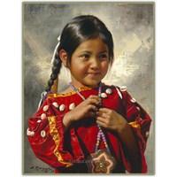 Meksikalı Ressam | Alfredo Rodriguez