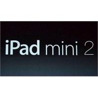 İpad Mini 2 Ne Zaman Çıkacak? Teknik Özellikleri