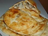 Semirsek(yöresel Tarifler)