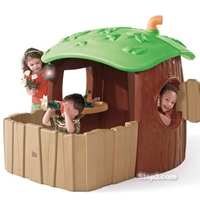 Step2 Nature Station Playhouse