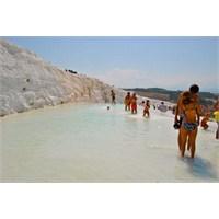 Nefesinizi Kesecek 5 Doğal Yüzme Havuzu!