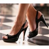 Ayakkabınız Kişiliğini Yansıtır