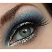 Göz Rengine Göre Makyaj Nasıl Yapılır ?