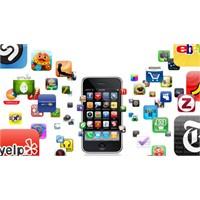 Akıllı Telefonlarda Gelir Uygulama Dükkanlarının