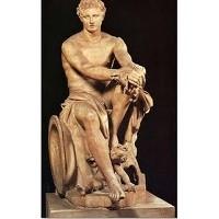 Ares, Savaşı Yalnızca Savaşmak İçin Yapan Tanrı