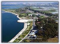 İzmir in Merkez İlçesi:balçova