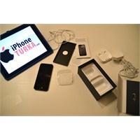 İphone 5 Kutu Açılımı Türkiye'de İlk Kez