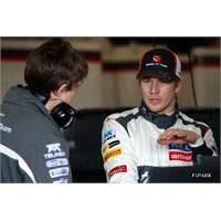 Hulkenberg: Bir Daha Desteklenmeyeceksin Ferrari !
