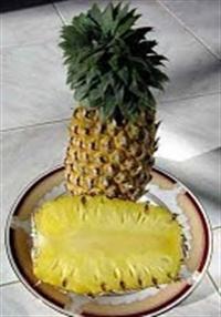 Metabolizmanızı Ananasla Hızlandırın
