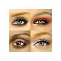 Göz Şekliniz İle Cilt Renginize Uygun Makyajlar