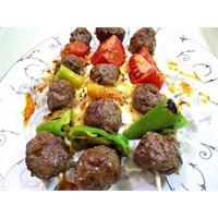 Köfteli Alinazik Kebabi