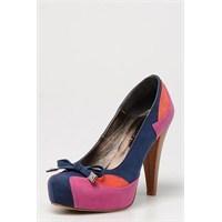 2012 Abiye Ayakkabı Modası: En Şık Trendler