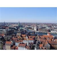 Avrupa'nın Merkezi Danimarka